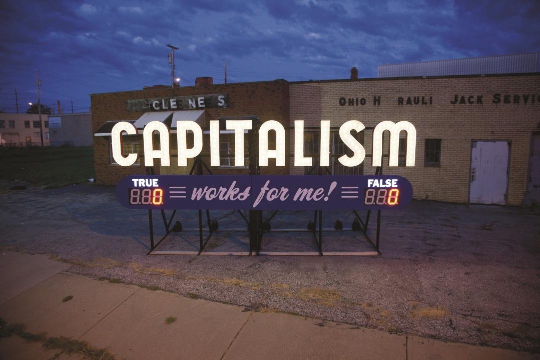 Capitalism works 2